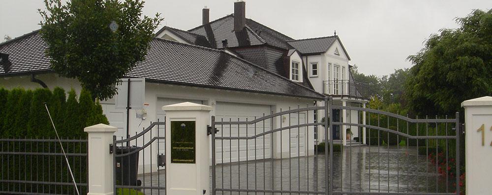 kaspar dach und fassadenbau referenzen dach. Black Bedroom Furniture Sets. Home Design Ideas